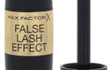 Max Factor False Lash Effect 13,1 ml řasenka pro ženy Black