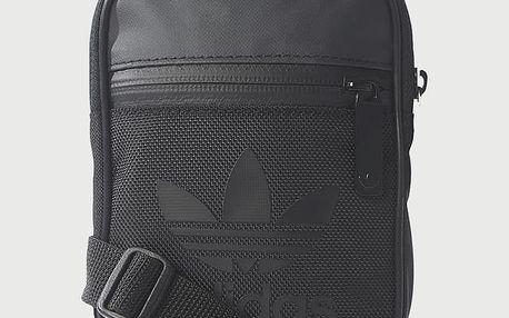 Taška adidas Originals FEST BAG SPORT Černá