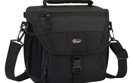 Lowepro Nova 170 AW, Black - E61PLW35252