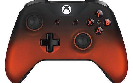 Xbox ONE S Bezdrátový ovladač, Volcano Shadow (PC, Xbox ONE) - WL3-00069