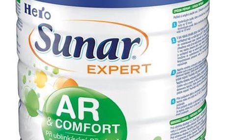 SUNAR Expert AR/AC (700 g) – kojenecké mléko