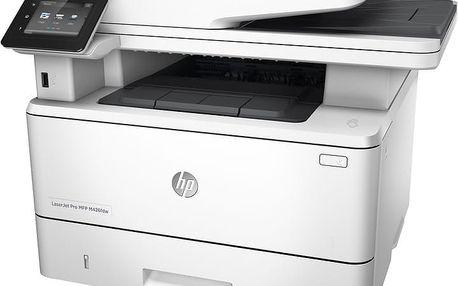 HP LaserJet Pro M426fdw - F6W15A