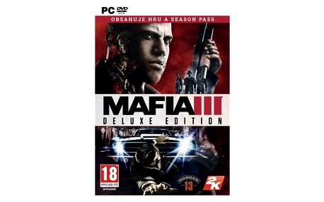 Mafia III - Deluxe Edition (PC) - PC