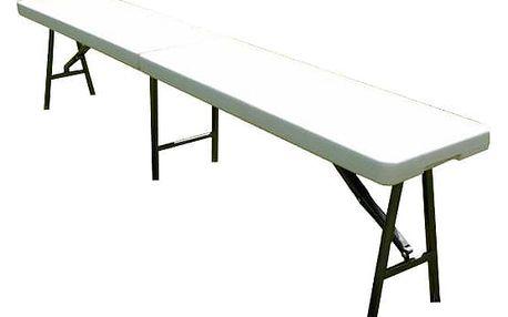 Garthen 337 Skládací lavice 183 cm