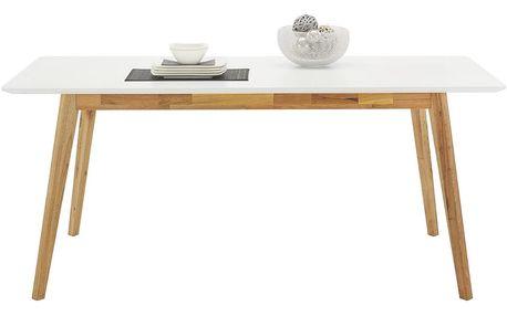Jídelní stůl durham, 180/76/90 cm
