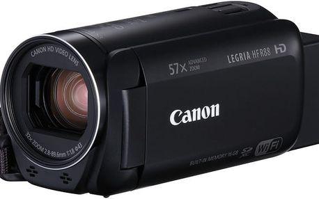 Canon Legria HF R88 - Premium Kit - 1959C015