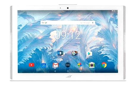 "Acer Iconia One 10 (B3-A40-K3HZ) 10"" HD/2GB/16GB/GPS/Wifi AC with Bluetooth/Andr"