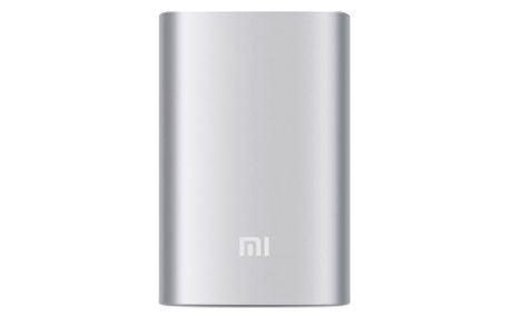 Xiaomi Power Bank 10000 mAh Silver