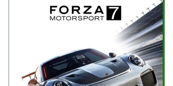 Hra Microsoft Forza Motorsport 7 (GYK-00022)5
