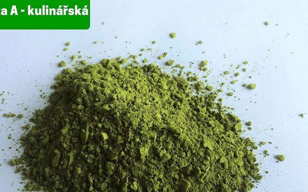 Pravý japonský Matcha čaj pro podporu hubnutí a imunity3