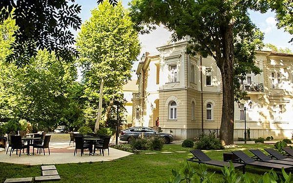 Jókai Villa Hotel Siófok