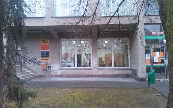 Salón Hošťálkovice