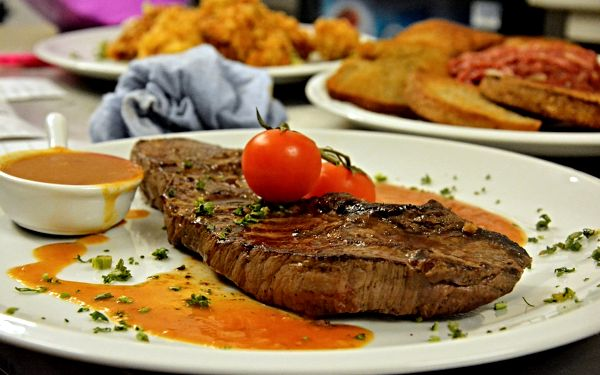 Steak House El Niňo