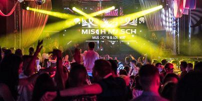 Misch Masch club