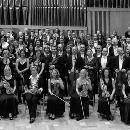 Janáčkova filharmonie: předplatné na 4 koncerty
