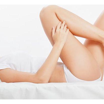 Hubnutí bez námahy - thermokryolipolýza