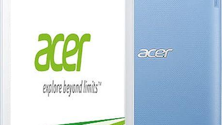 """Acer Iconia One 8 (B1-850-K0GL) 8"""" - 16GB, bílá/modrá - NT.LC4EE.002"""