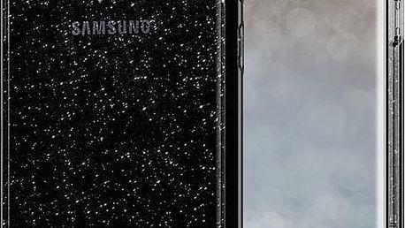 Spigen Crystal Hybrid pro Samsung Galaxy S8, glitter space - 565CS21329
