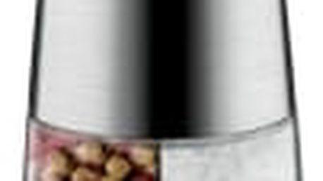 TESCOMA elektrický mlýnek na pepř a sůl PRESIDENT, 2 v 1