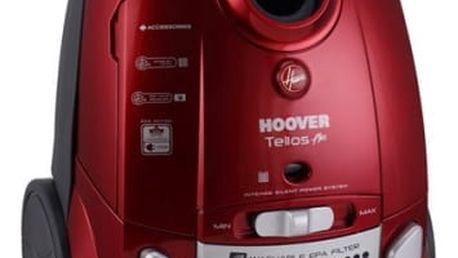 Vysavač podlahový Hoover TE70_TE75011 + dárek