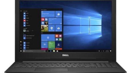 Notebook Dell 15 3000 (3567) (N-3567-N2-313S) stříbrný
