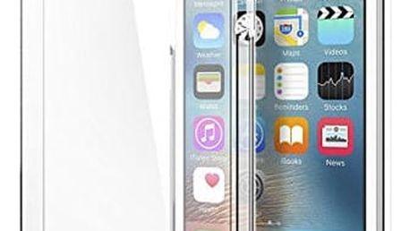 Spigen Thin Fit kryt pro iPhone SE/5s/5, clear - 041CS20246