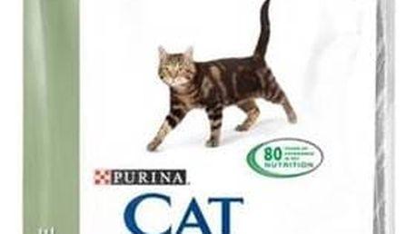 Granule Purina Cat Chow Special Care Sterilized 15 kg + Doprava zdarma