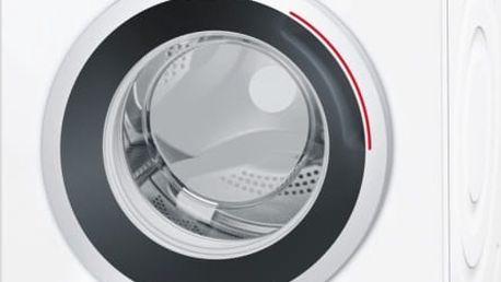 Automatická pračka Bosch WAN28260CS bílá + DOPRAVA ZDARMA