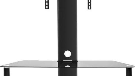 GoGEN Polohovatelný držák na LCD se stolkem - GOGSTOLEKTILTXL