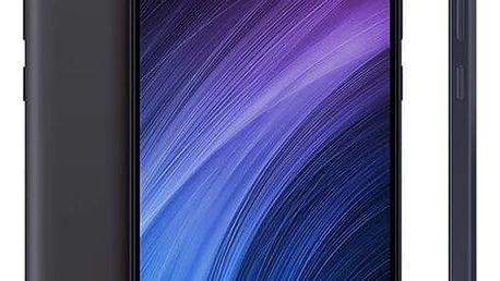 Mobilní telefon Xiaomi 4A Dual SIM, CZ LTE (PH3691) šedý Software F-Secure SAFE 6 měsíců pro 3 zařízení + Hra New Bright Člověče nezlob se - malé v hodnotě 999 Kč