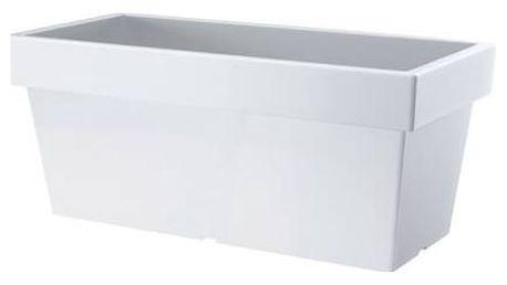 Truhlík Prosperplast Lofly case 99,2 x 39 x 41 cm bílý