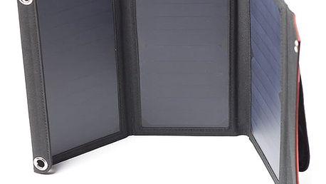 Solární DOCA Panel 21W