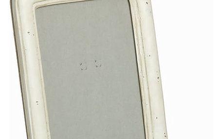 Resin photo frame 15x20 cm by Homania