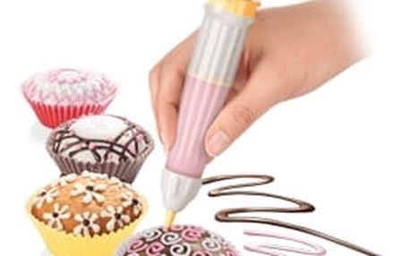 Zdobicí cukrářská tužka Tescoma DELÍCIA (630536.00)