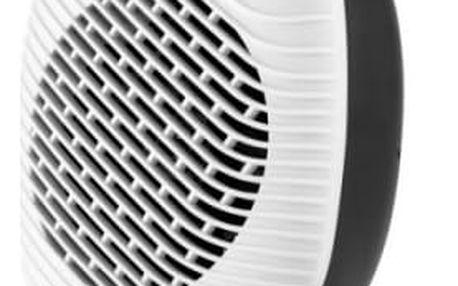 Teplovzdušný ventilátor ETA Vietro 0622 90000 šedý/bílý