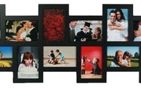 Rám na Fotky z Černého Dřeva