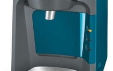 Espresso Bosch Tassimo TAS3205 modré + dárky