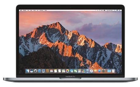 "Notebook Apple 13"" 128 GB - Space Gray (MPXQ2CZ/A)"