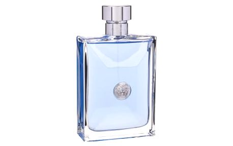 Versace - Pour Homme 200ml Toaletní voda M