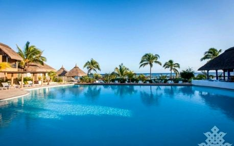 Mauritius, Pointe Aux Piments, letecky na 10 dní polopenze