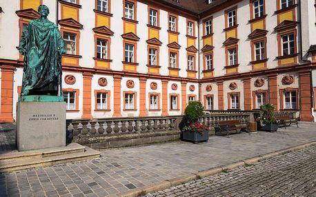 Výlet do německého Bayreuthu na adventní trhy nebo do termálů, Termální lázně Lohengrin Therme