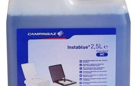 Desinfekční přípravek Campingaz INSTABLUE® STANDARD (2,5 l), koncentrovaný roztok