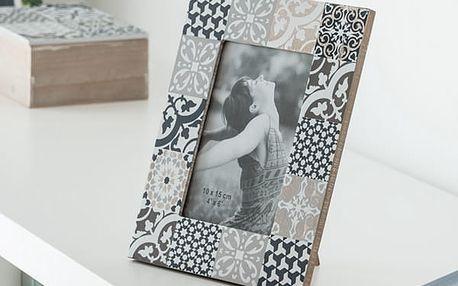 Fotorámeček Mozaika Homania 10 x 15 cm