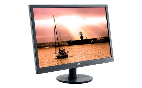AOC g2460Fq - LED monitor 24""