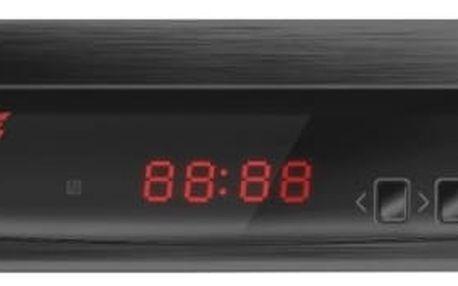 ZIRCON FIRE DVB-T2 HD přijímač