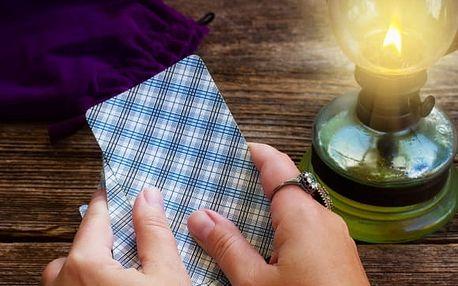Výklad tarotových karet či tarotový horoskop na rok 2018