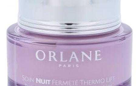 Orlane Firming Thermo Lift Night Care 50 ml noční pleťový krém pro ženy