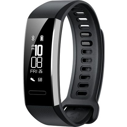 Huawei Band 2 pro Black - WA-BAND2PBOM