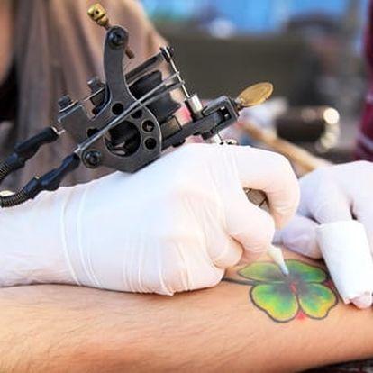 Odstranění tetování či permanentního make-upu metodou na Praze 7