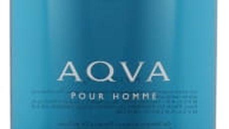 Bvlgari Aqva Pour Homme 200 ml sprchový gel pro muže